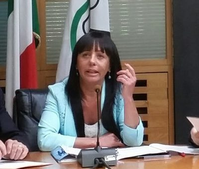 """""""Un concorso entro gennaio per la gestione della farmacia rurale di Monteleone di Fermo"""" la soddisfazione della Marcozzi"""