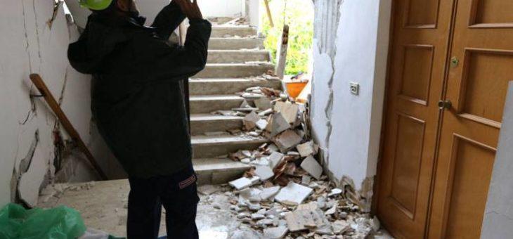 Verifiche di agibilità, le domande entro il 16 gennaio – eventi sismici 2016