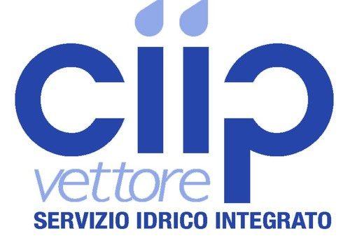Avviso CIIP – interruzione erogazione idrica
